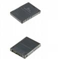 PSP记忆棒双卡卡套 双TFMicroSDHC卡转MS 双马甲 读卡器适配器 9