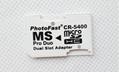 PSP記憶棒單卡套Micro SDTF卡轉MS轉接器 MS適配器讀卡器Adapter 7
