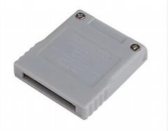 【厂家直销】WIINGC SD卡转接器wiisd读卡器 SD