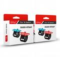 New iplay Switch wristband Switch dancing bracelet NS Joy-Con wrist with two 2