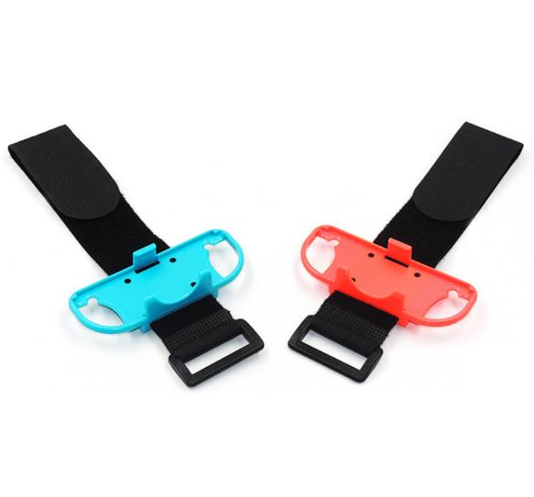 新款 iplay Switch腕帶Switch跳舞手環NS Joy-Con手腕帶兩個裝 7