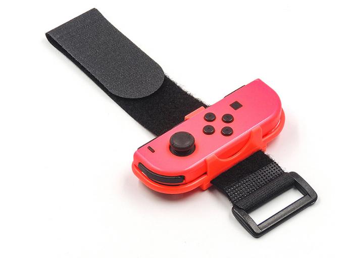 新款 iplay Switch腕帶Switch跳舞手環NS Joy-Con手腕帶兩個裝 6