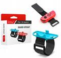 新款 iplay Switch腕带Switch跳舞手环NS Joy-Con手腕带两个装