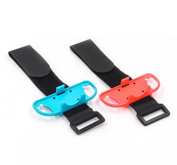 新款 iplay Switch腕帶Switch跳舞手環NS Joy-Con手腕帶兩個裝 3