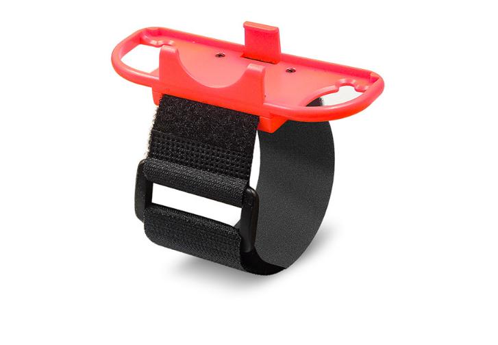 New iplay Switch wristband Switch dancing bracelet NS Joy-Con wrist with two 4
