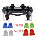 新款 PS4手柄L2 R2加長按鍵 PS4手柄按鍵 PS4延長按鍵 腳墊 8