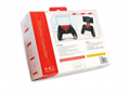 IPEGA PG-9088 Future Warrior Wireless Bluetooth Gamepad