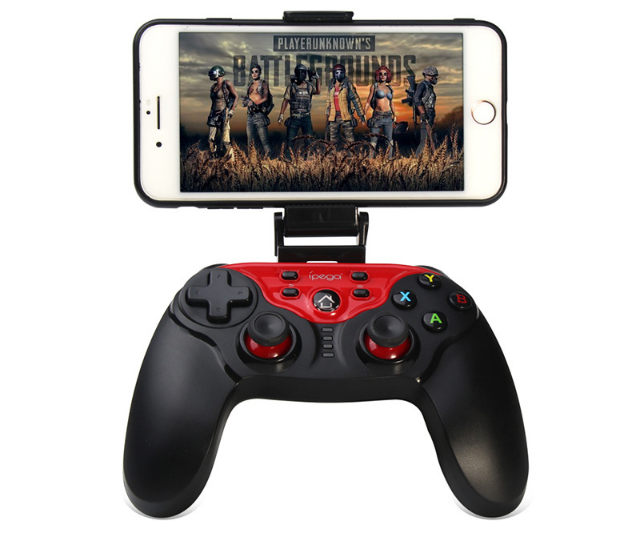 IPEGA PG-9088 未來戰士無線藍牙遊戲手柄手機手游吃雞輔助神器 1