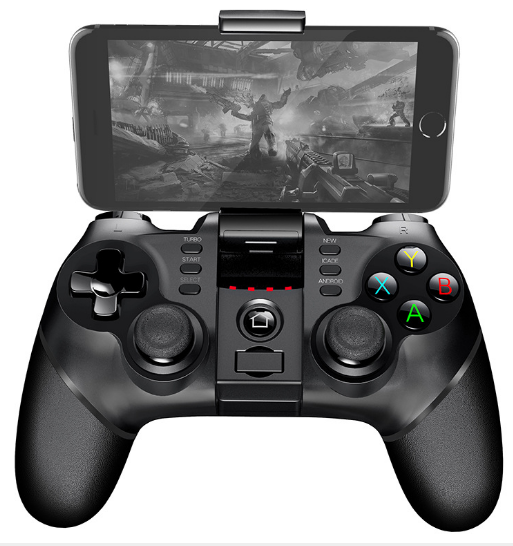 IPEGA PG-9117 stimulates the battlefield to eat chicken grip game handles 7