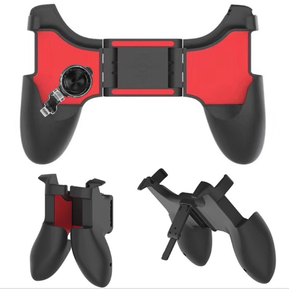 IPEGA PG-9117 stimulates the battlefield to eat chicken grip game handles 10