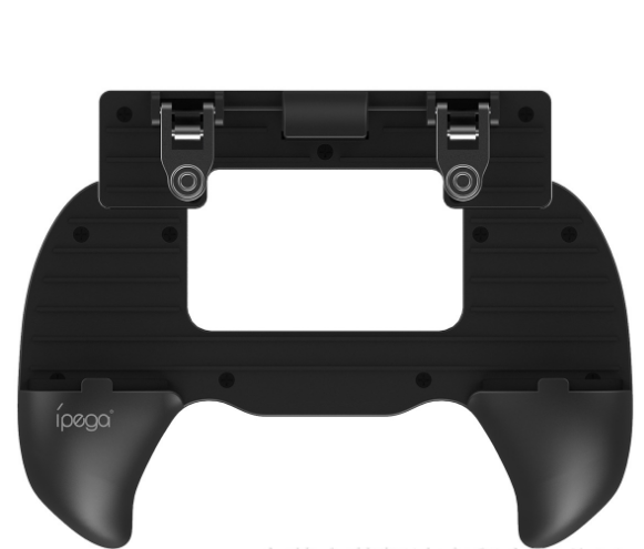 IPEGA PG-9117 stimulates the battlefield to eat chicken grip game handles 11