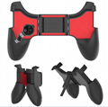 IPEGA PG-9117 stimulates the battlefield to eat chicken grip game handles