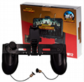 IPEGA PG-9117 stimulates the battlefield to eat chicken grip game handles 20