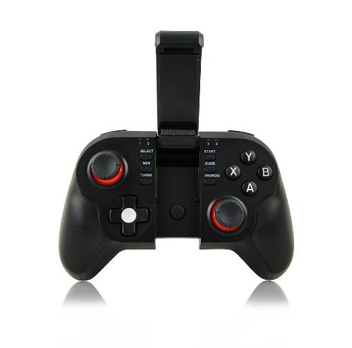 X10新款吃雞神器手柄 現貨手機藍牙震動CF 電腦遊戲手柄工廠直銷 14