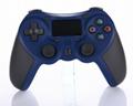 新款PS4藍牙無線遊戲手柄配件