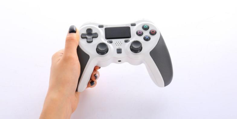New PS4 Bluetooth Wireless Gamepad Accessories Computer 8