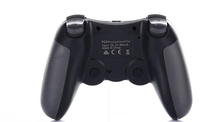 New PS4 Bluetooth Wireless Gamepad Accessories Computer 16