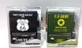 USATablecraft personality creative retro cola toothpick box vending
