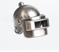 新款吃雞神器配件絕地求生快捷射擊按鍵遊戲手柄平底鍋禮品鑰匙扣 4