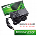 New upgraded XBOX game console accessories xbox power adapter 5
