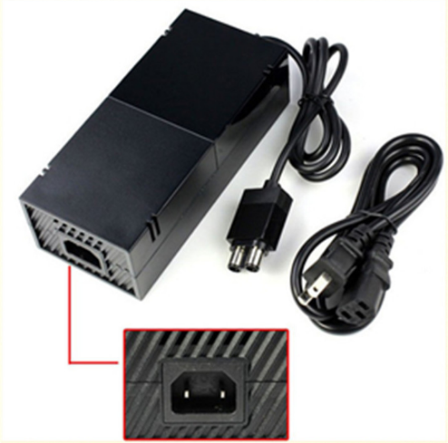 New upgraded XBOX game console accessories xbox power adapter 9