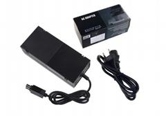新款升级版XBOX 游戏机配件xbox电源适配器