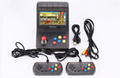 Retro mini arcade retro arcade game console gba rocker  big screen mini