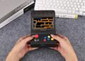 復古迷你街機retro arcade遊戲機gba搖桿街機懷舊遊戲機大屏mini 16