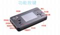 抖音NES迷你移動電源掌機充電寶掌上遊戲機FC8位黃卡魂斗羅紅白機  8