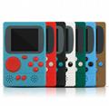 Nostalgic retro game console mini