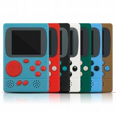 懷舊復古遊戲機mini掌上遊戲機sup掌機內置198經典遊戲