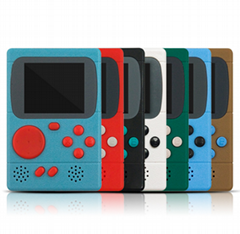 Nostalgic retro game console mini handheld game console sup handheld