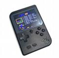 怀旧复古游戏机mini掌上游戏机sup掌机内置198经典游戏机 2