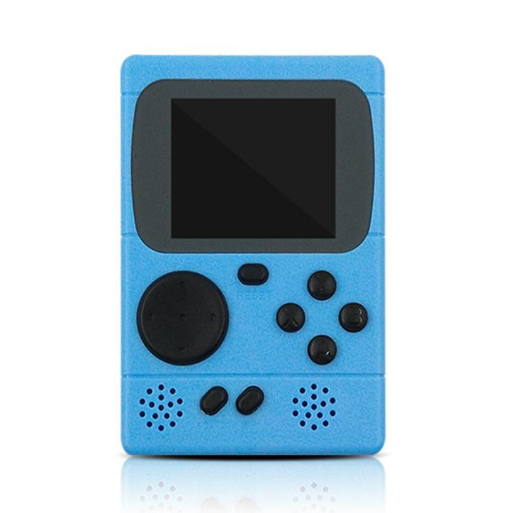 怀旧复古游戏机mini掌上游戏机sup掌机内置198经典游戏机 5