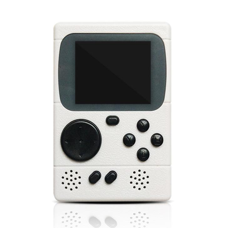 懷舊復古遊戲機mini掌上遊戲機sup掌機內置198經典遊戲機 9