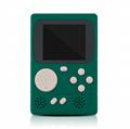 怀旧复古游戏机mini掌上游戏机sup掌机内置198经典游戏机 10