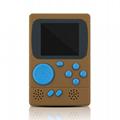 懷舊復古遊戲機mini掌上遊戲機sup掌機內置198經典遊戲機 12