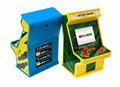 Classic retro mini arcade nostalgic children's game console built-in 256