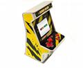 Classic retro mini arcade nostalgic children's game console built-in 256 3