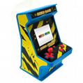 Classic retro mini arcade nostalgic children's game console built-in 256 9