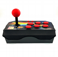 new arcade TV game console classic retro game machine built-in 16-bit 145