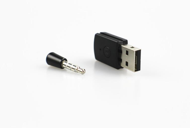 PS4耳机接收器 PS4接收器 PS4蓝牙4.0 USB适配器 蓝牙接收器 3