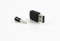 PS4耳機接收器 PS4接收器 PS4藍牙4.0 USB適配器 藍牙接收器 3
