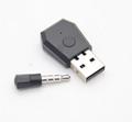PS4耳机接收器 PS4接收器 PS4蓝牙4.0 USB适配器 蓝牙接收器 6