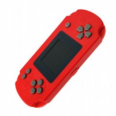 皮紋復古遊戲迷你掌機經典懷舊mini遊戲機268款掌上遊戲機