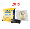 New 2019 version R4i new gold card NDS flash card Gold 3DS NDS NDSLL card