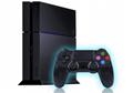 爆款PS4無線藍牙手柄雙震動方案穩定PS4遊戲手柄帶軸觸屏 4