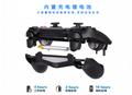 爆款PS4無線藍牙手柄雙震動方案穩定PS4遊戲手柄帶軸觸屏 14