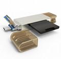 Type-C手机TF卡读卡器四合一定制多功能U盘内存卡手机电脑通用 10