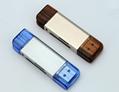 Type-C手机TF卡读卡器四合一定制多功能U盘内存卡手机电脑通用 13